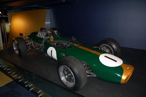 Brabham BT 19