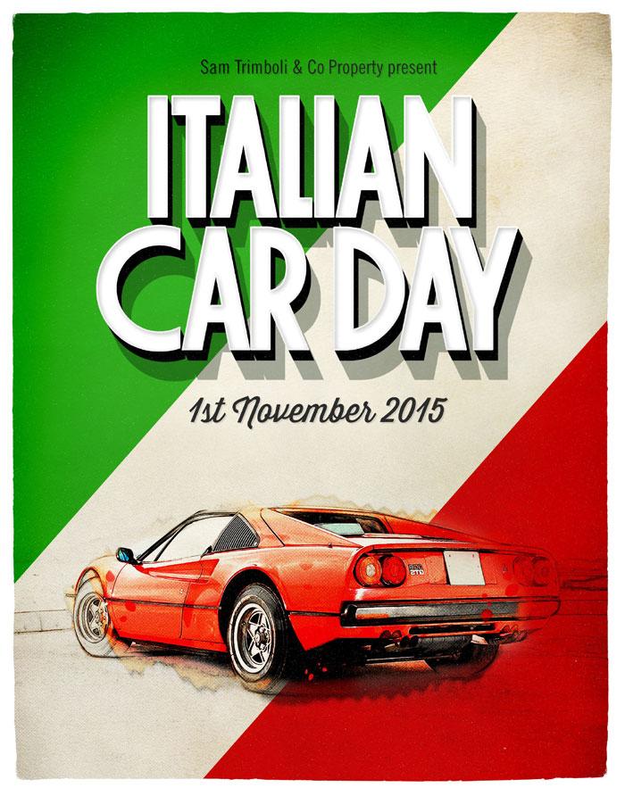 Italian-Car-Day